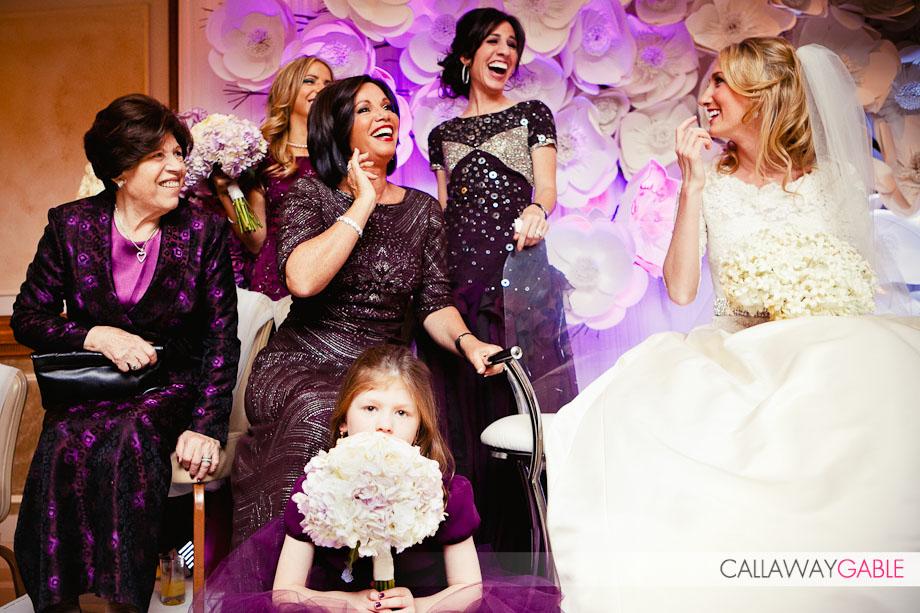 New York Orthodox Jewish Wedding at El Caribe Country Club
