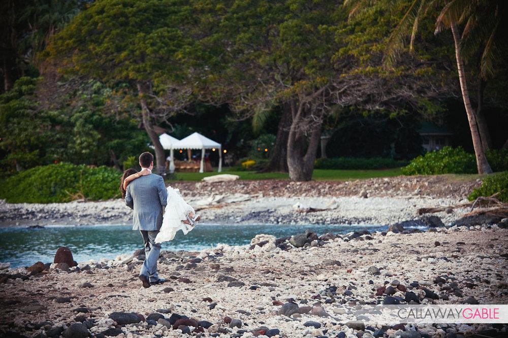 Olowalu Plantation Hawaii Wedding