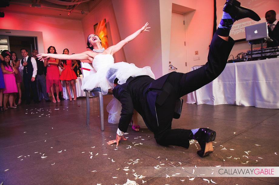 Seven-Degrees Destination Wedding Laguna Beach