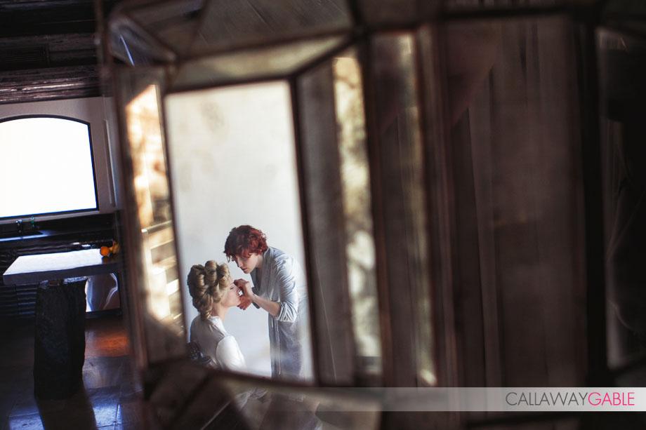 Cabo San Lucas - Cabo Azul Wedding