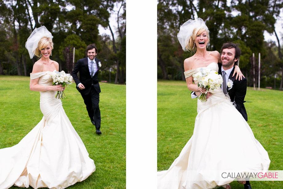 The Redbury Wedding - Hollywood Wedding