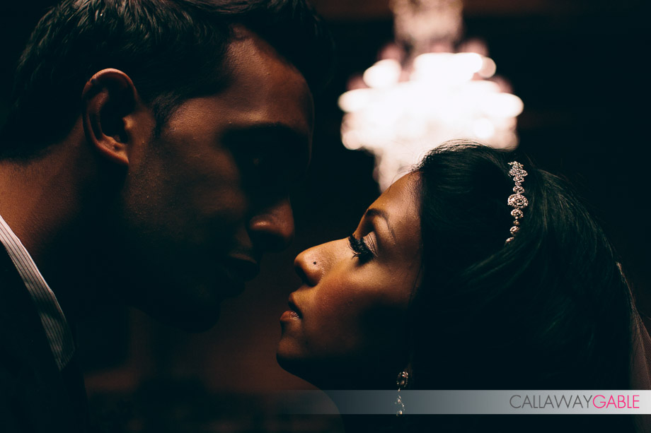 Carondelet House Wedding by Callaway Gable