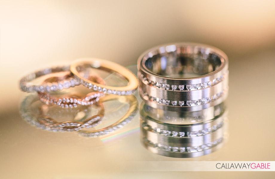 South Asian Wedding Ring Photos