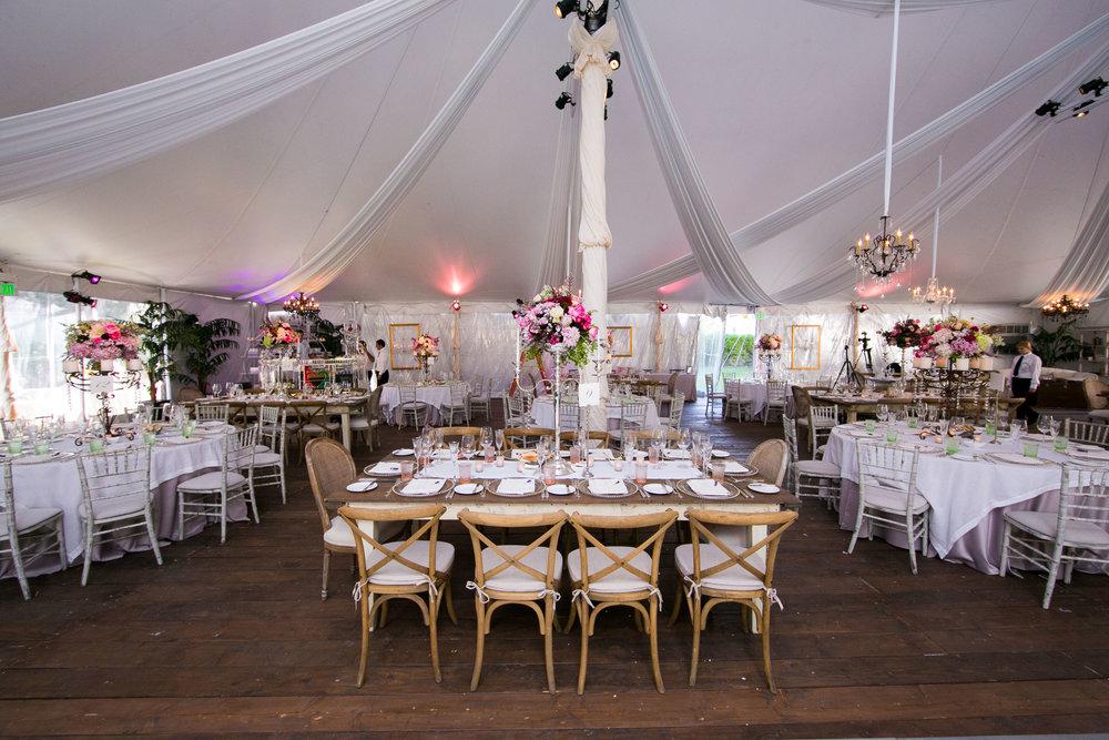 Ojai Valley Inn and Resort wedding