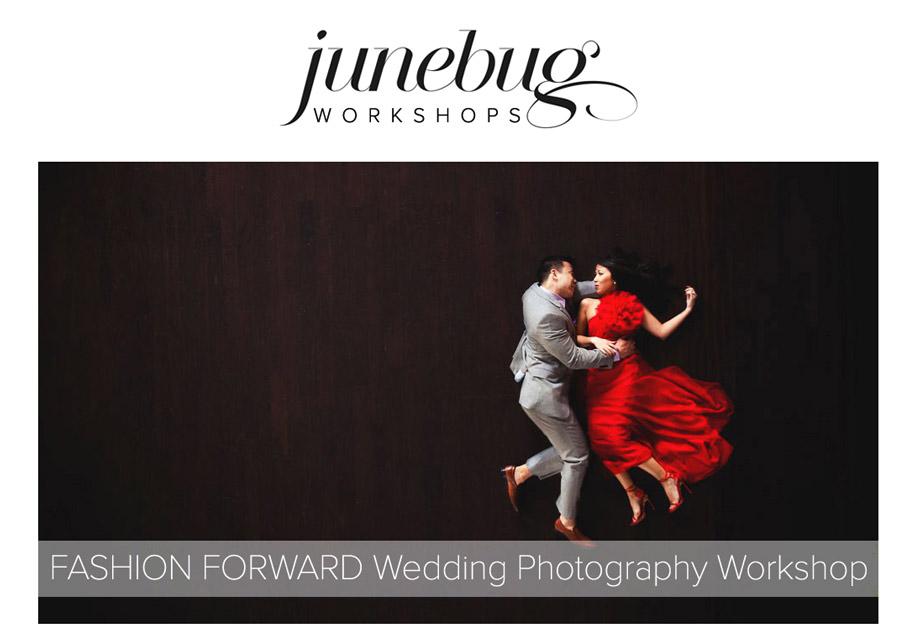 Junebug Workshops