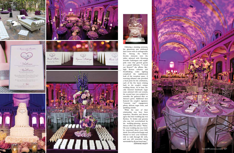 Inside Weddings Callaway Gable Page 6