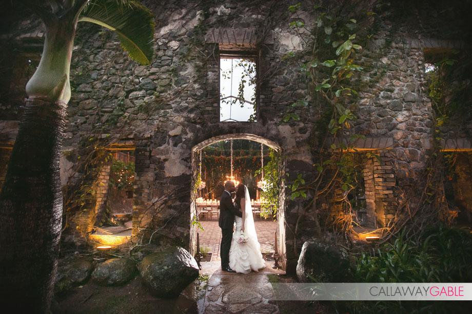 Haiku Mill Wedding