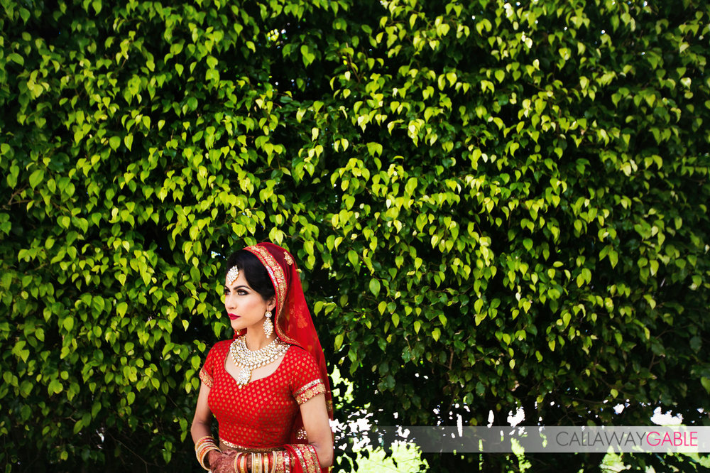 Bel-Air Bay Club Indian Wedding