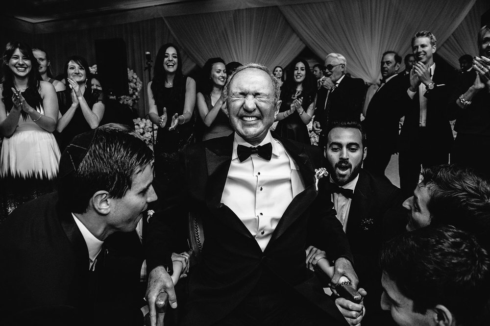 Amazing Jewish Wedding at Four Seasons Los Angeles