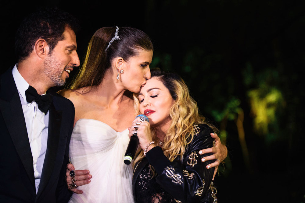 Guy O'Seary wedding in Rio de Janerio