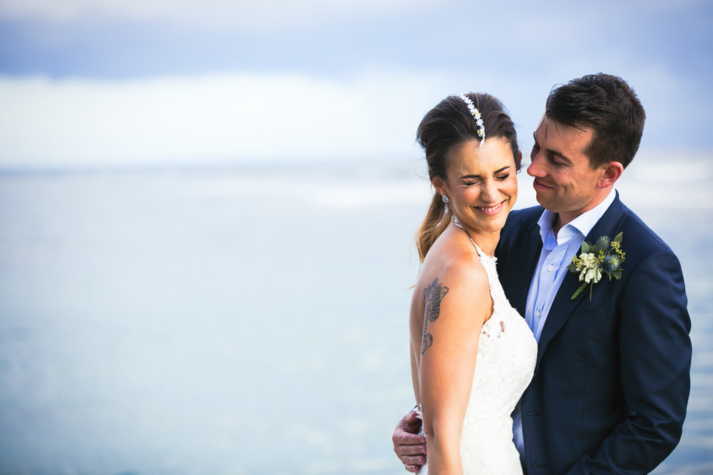 Olowalu Plantation House wedding - one of our favorite Maui wedding venues