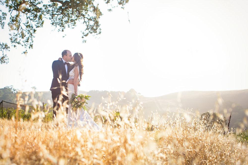 Los Olivos Wedding - Pretty Soft Wedding