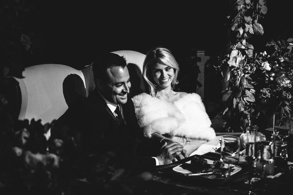 Malibu Rocky Oaks Photographer - Gorgeous Black and White