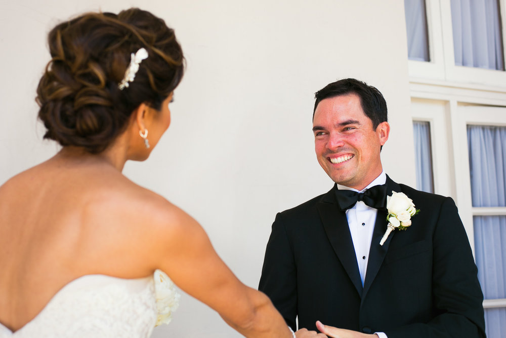 Ebell of Los Angeles Wedding