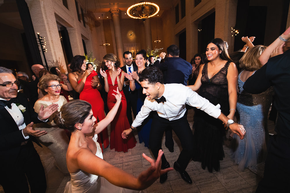 Best Persian Bently Reserve Wedding Reception