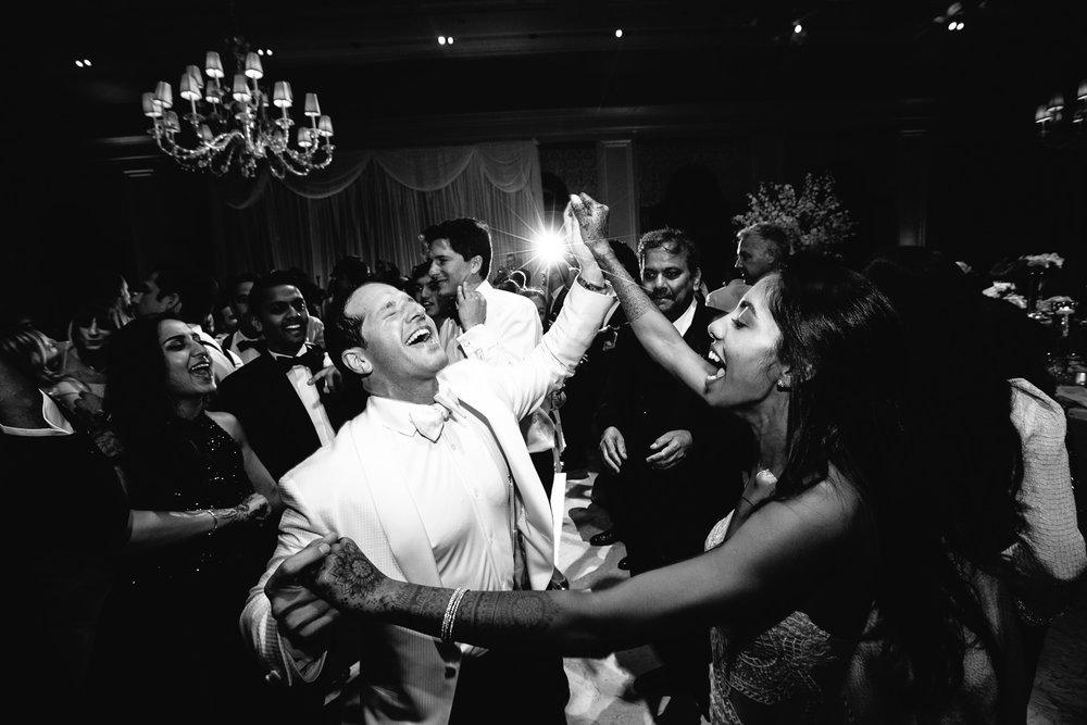Jewish Breakers Palm Beach Wedding Reception