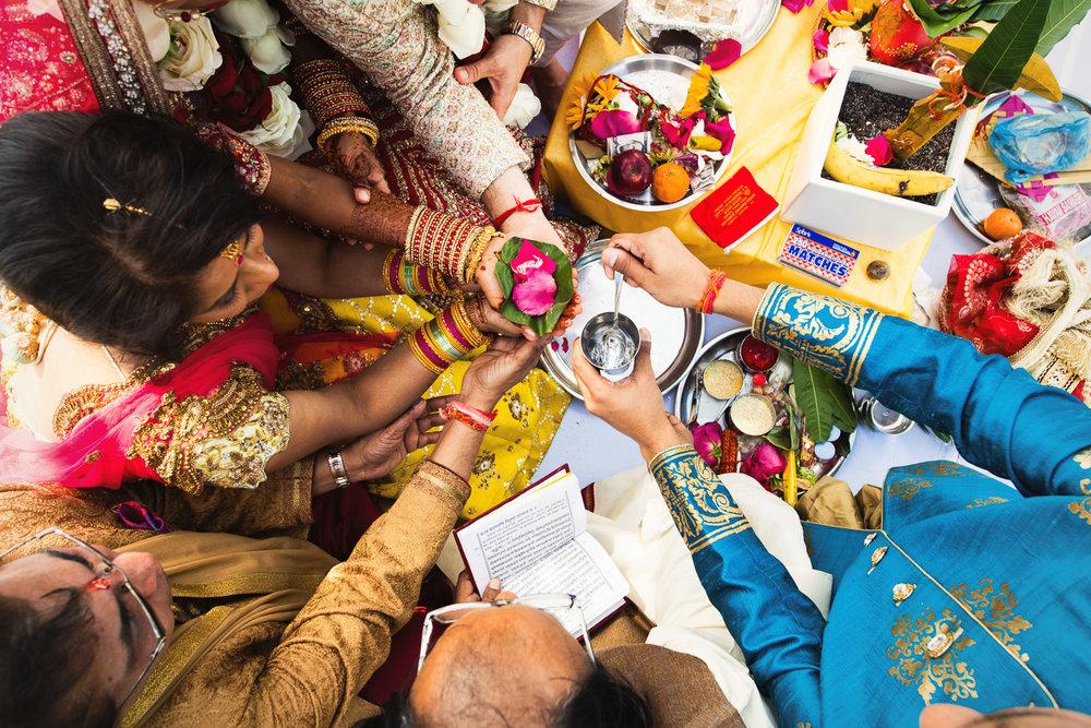 Breakers Palm Beach Indian Wedding - 3