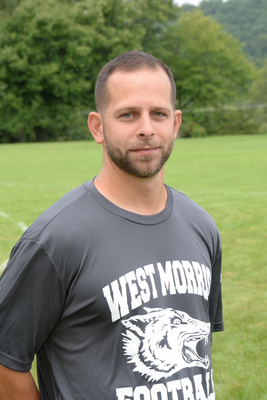 Kevin Karcich | Asst. Coach