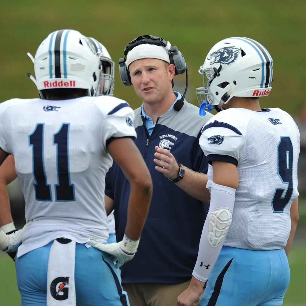 Henry Frayne | Asst. Coach