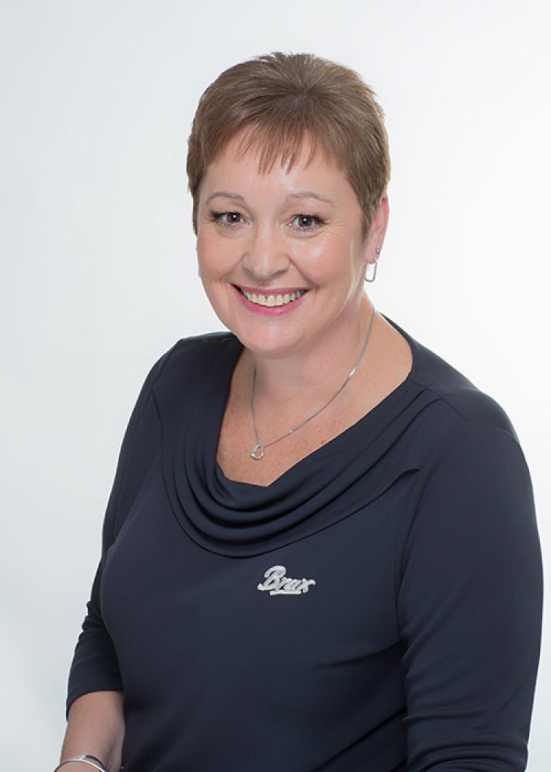 Debbie Mahon