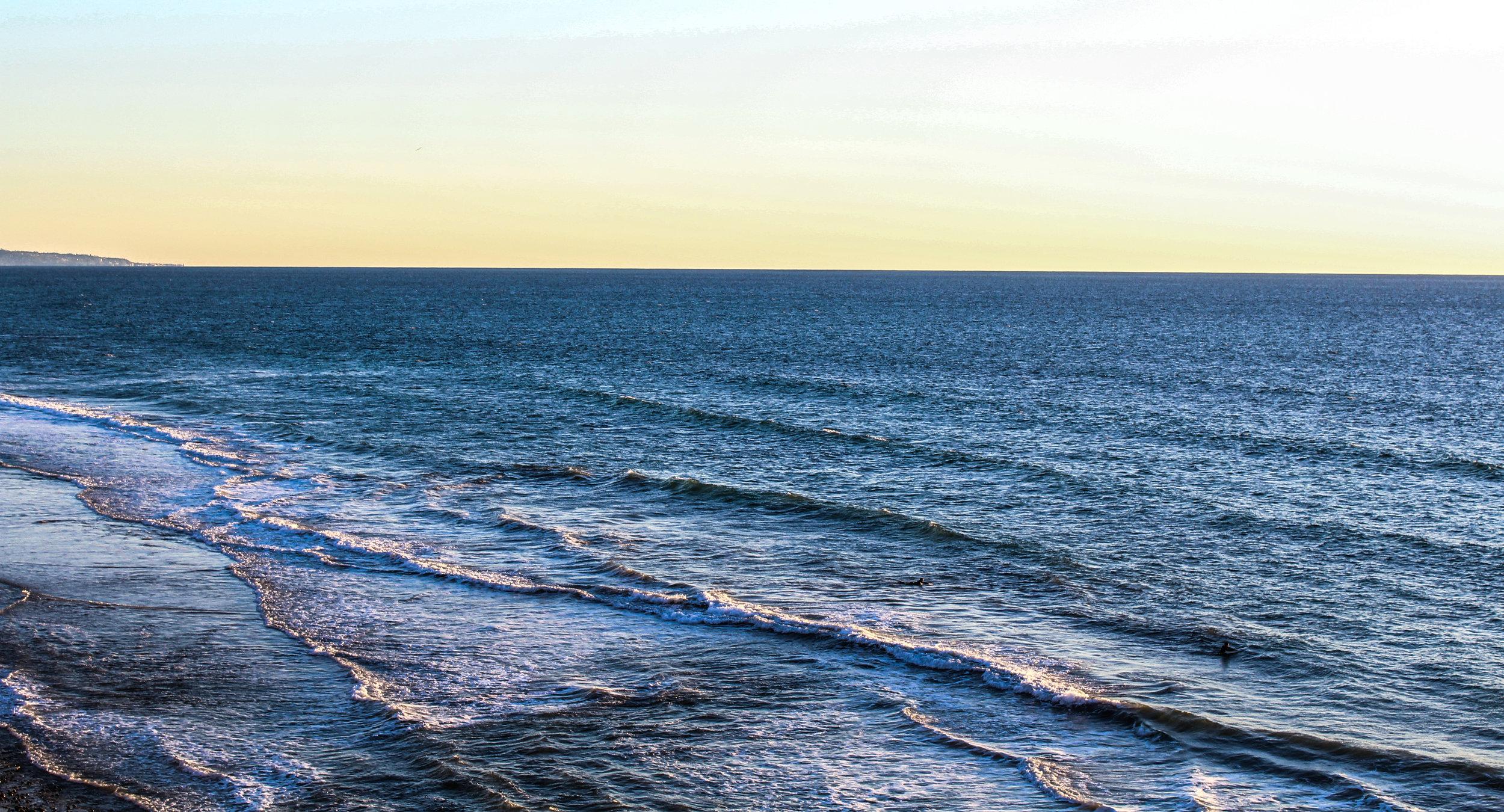 Carissa.Blog.Ocean