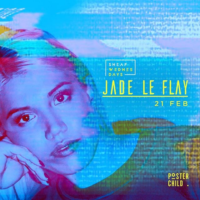 @jadeleflay kicking off our first O-Week party tonight!!