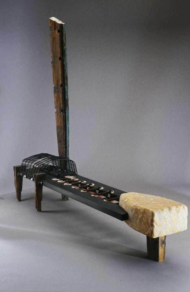 Bench, 1992