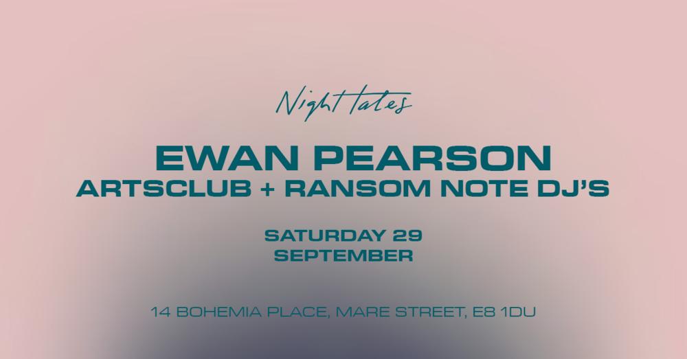 Ewan Pearson FB Event.png