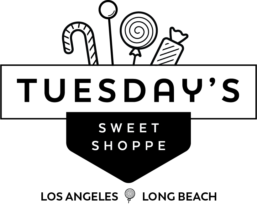 Tuesday's Sweet Shoppe