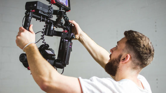 VIDEOGRAPHY - Video is one of the most powerful ways to connect with your audience. You can deliver a powerful message through video that will provide a unique experience. We offer promo videography as well as animated explainer videos with custom voiceover. Whatever suits your brand, we have your back!