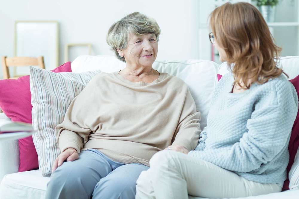 Advance Care Planning & End Of Life Care