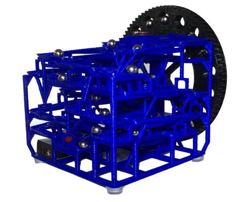 Large Gear