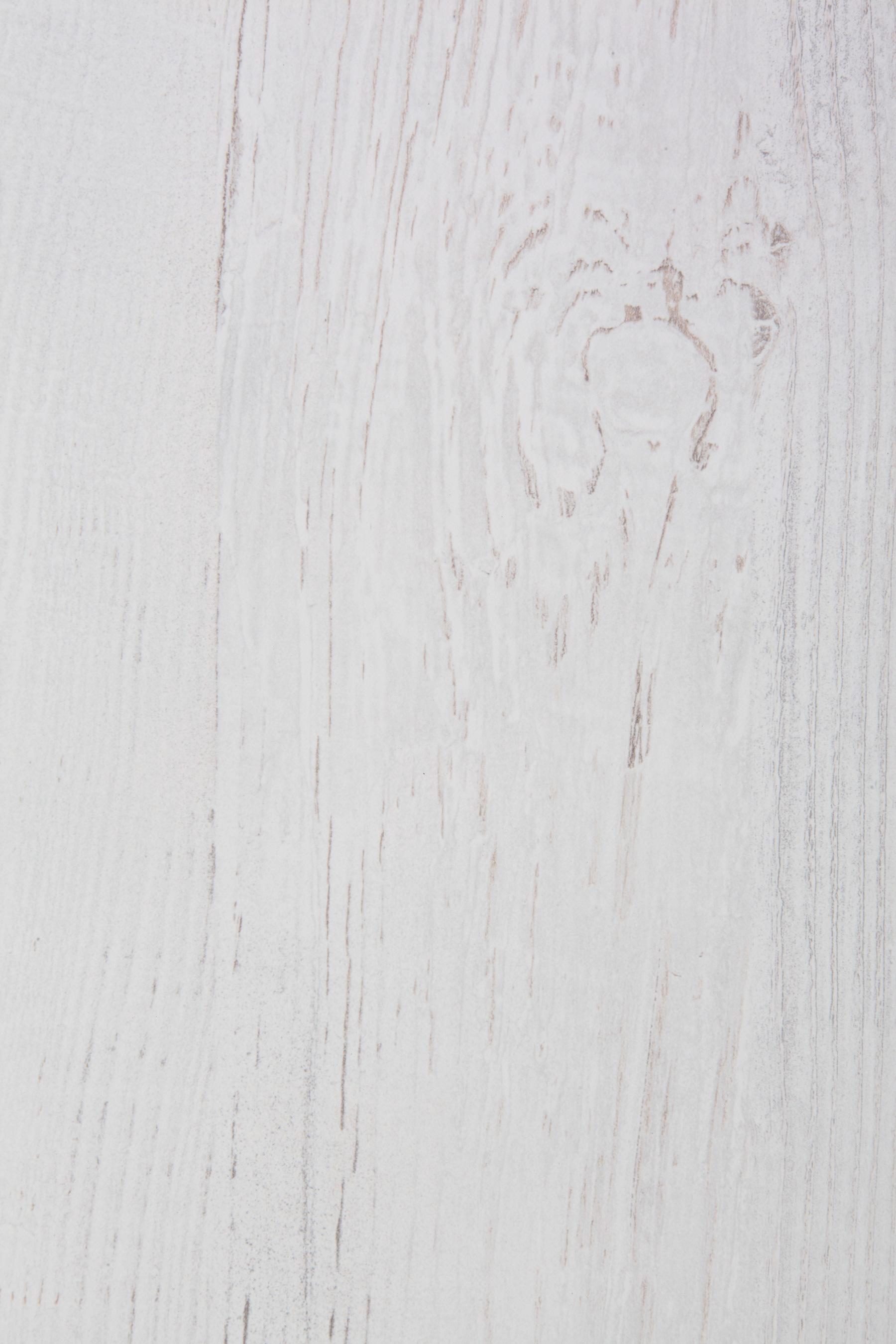 Ordinaire NEW   White Painted Wood (St) U2014 Melteca