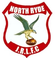 North Ryde Hawks Junior Rugby League  North Ryde Hawks were established in the early 60s by Bob Clayton. The Hawks home ground is located at TG Milner Sportsground. Teams range from U6-U13.   More Info