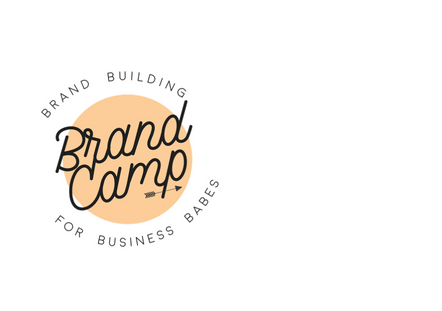 it's time to earn your brand badge - When you take time to build your brand you're making an investment that will take your business to the next level. You'll stand out from the crowd. You'll find and attract your fan club. And, you'll feel completely confident that what you have to offer is awesome.