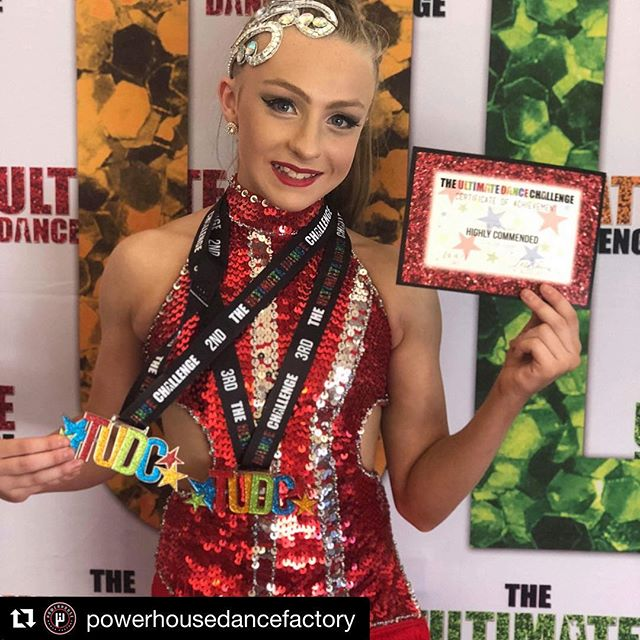 Great to see so many happy faces from @powerhousedancefactory last weekend at TUDC Wollongong.  #Repost @powerhousedancefactory ・・・ Shoutout to these talented kiddos who keep smashing their solos - this time at @theultimatedancechallenge ⭐️⭐️⭐️ Tara: 2nd Slow Tap, 3rd Fast Tap, lyrical impro and HC Broadway. Ally: 2nd Tap, 3rd Tap Impro. Claire: 2nd Fast Tap and Demi and HC Broadway. Soph: 2nd Ballet and Fast Tap and 3rd Slow Tap. Proud of you girls #powerhousedancefactory #dancers #tudc #soloists