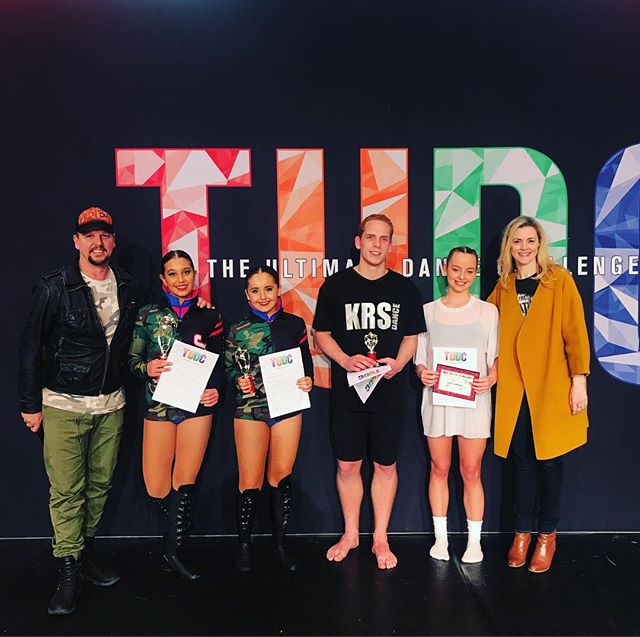We've had a great weekend at TUDC Wollongong 🌟 thanks to all the amazing performers and schools for making it such a good one 🧡 #theultimatedancechallenge #TUDC #TUDCwollongong