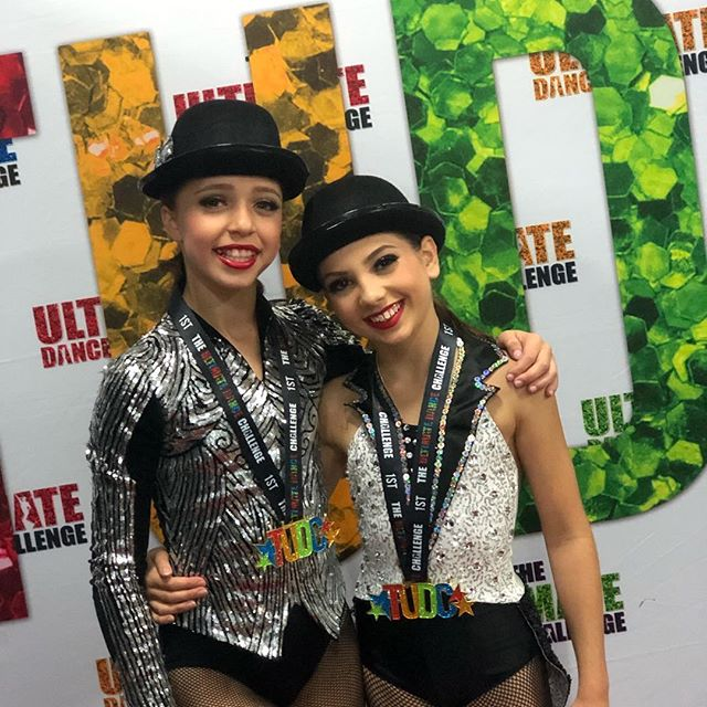 Congratulations to @thedancedepot_