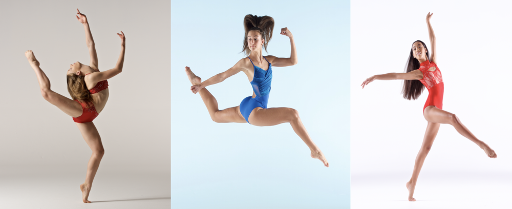 Photography Terry Cullinane. Dancers Zoe Jameson, Hannah Crinnion & Isabella Chao