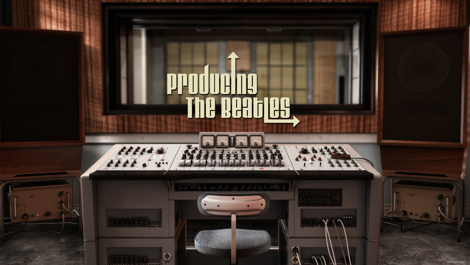 Producing The Beatles - new podcast | Steve Hoffman Music