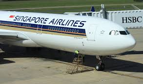 CHEAP! Flying Singapore Airlines Between Australia and New Zealand ...