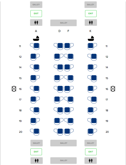 REVIEW: Singapore Airlines 787-10 Business Class — Point Me Right