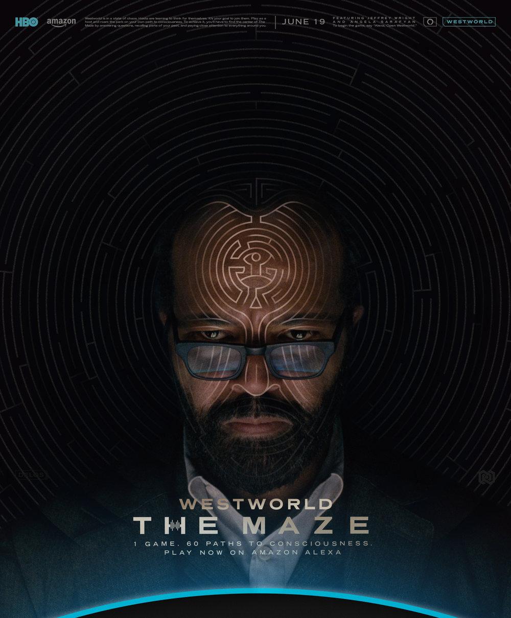 TheMazeKey