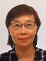 Janet Liau Su Shyan @ Aishya Liau