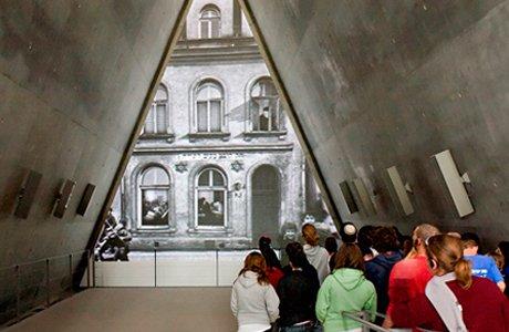 Yad Vashem Holocaust History Museum