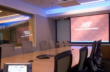 AARP Headquarters