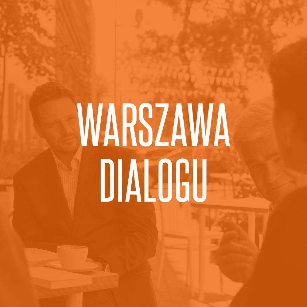 12/07/2018  Warszawa dialogu