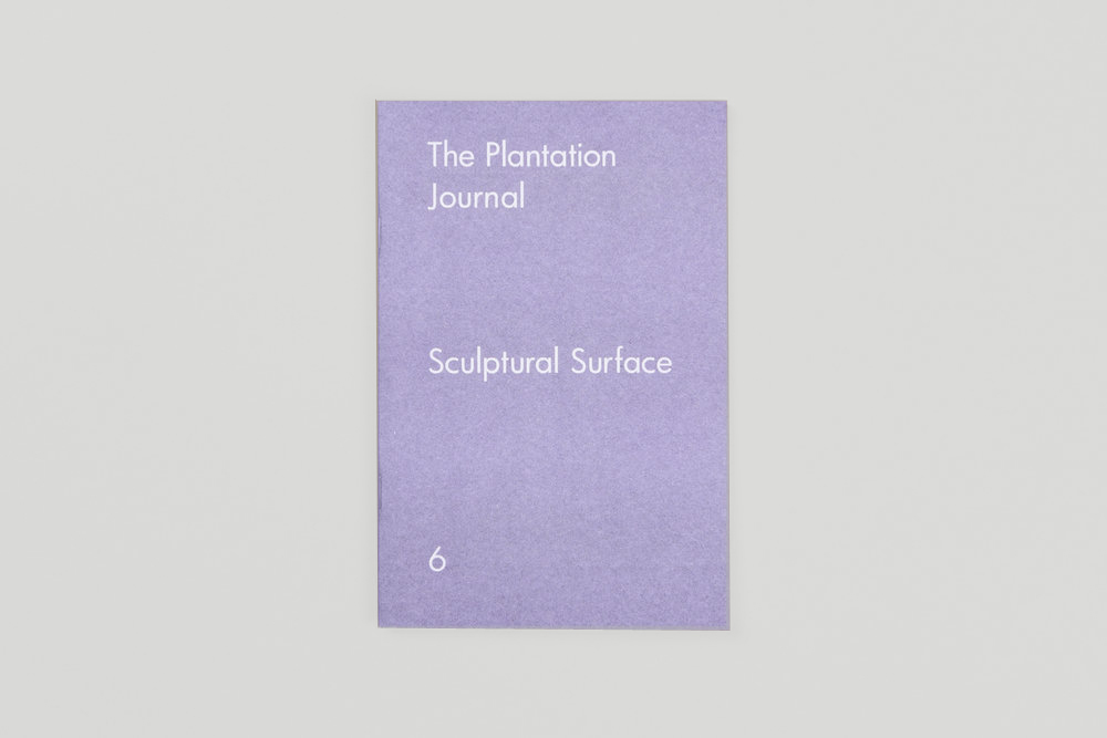 jamieallanshaw_Plantation_Journal