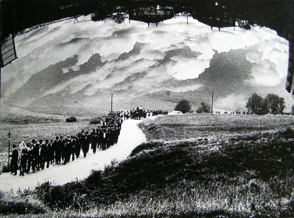 Milekić Đoko, Poslednje svjetlo, 1974..jpg