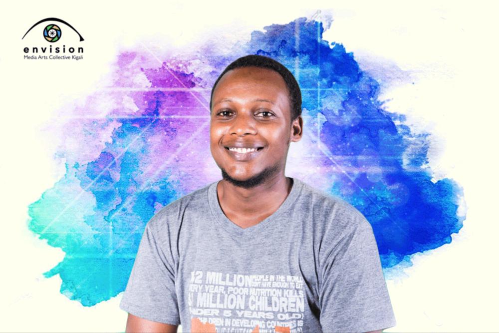 David Mutabazi